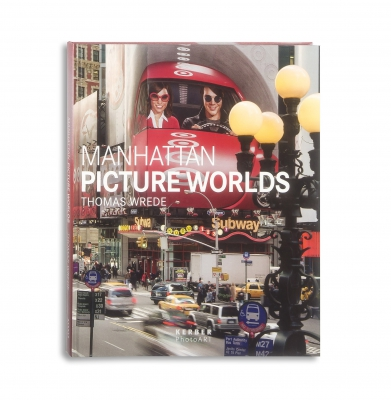 MANHATTAN PICTURE WORLDS